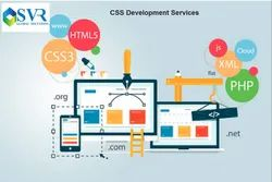 CSS Development Services