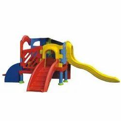 Playground Slide