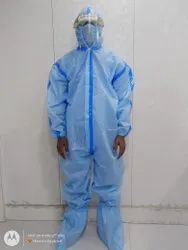 Sterlised PPE (With Taping) Kit