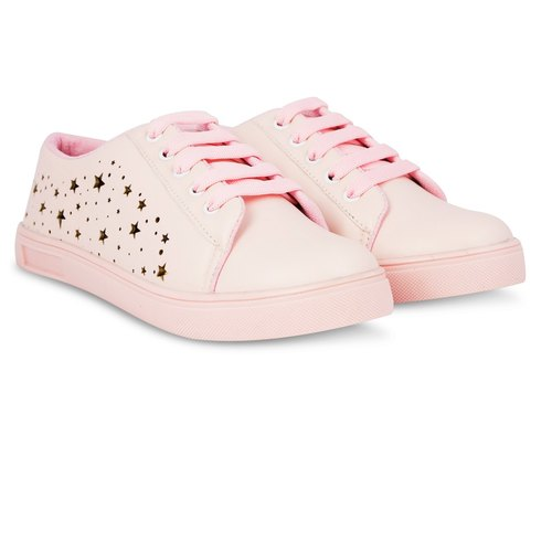 Blinder Women Womens Pink Casual Lace