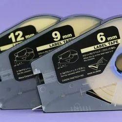 Canon Label Tape