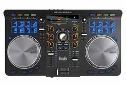 Function/Party Hercules Universal Dj Controller Rental