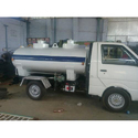 Auto Water Tanker