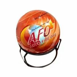 Fire Fighting Ball AFO