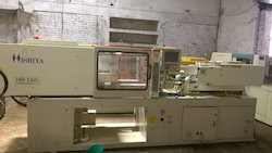 Hisiya Injection Moulding Machine