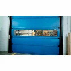 High Speed Roll Doors  sc 1 st  India Business Directory - IndiaMART & Flexible Door at Best Price in India
