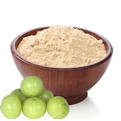 Certified Seedless Amla Powder (Emblica Officinalis)
