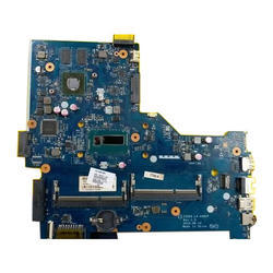 15R HP Laptop Motherboard