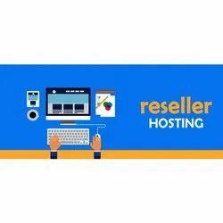 Online Hosting Reselling Service