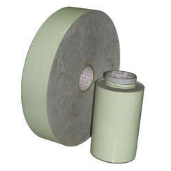 EURO White and Green Radium & Glow In Dark Tape, Length : 50 mtr