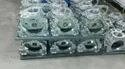 Transparent Pet Pallet Size Blister Tray, For Packaging, Material Grade: Pvc