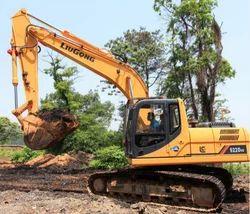 LiuGong Excavator- 922D HD