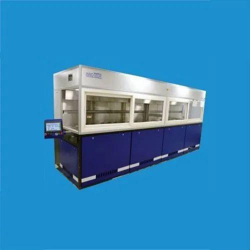 Hard Coating System for Ophthalmic Lenses HCSP1403, कोटिंग मशीन और उसके  पुर्ज़े, कोटिंग मशीन - Innotech, Bengaluru   ID: 20218871473