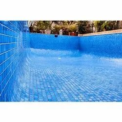 Swimming Pool Tile, Thickness: 5-10 mm