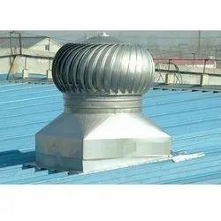 33 Inch Turbine Air Ventilator