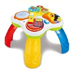 Fun Learning Activity Table Toy - QX91102E