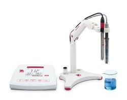 OHAUS MAKE STARTER 3100M PH & CONDUCTIVITY BENCH, For Laboratory