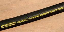 General Purpose Rubber Water Hose As per IS 444