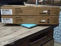 Genuine Sharp MX-561AT Black Toner Cartridge Original