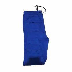 Blue Capri Legging