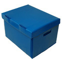 PVC Corrugated Box