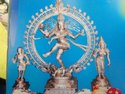 Natarajar Bronze Sculpture