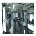 400 JPH Jar Washing Plant