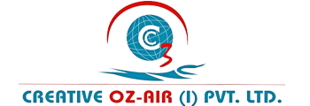 Creative OZ-AIR India Private Limited