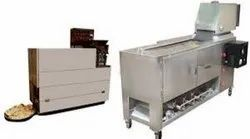 ROTI CHAPPATI MAKING MACHINE