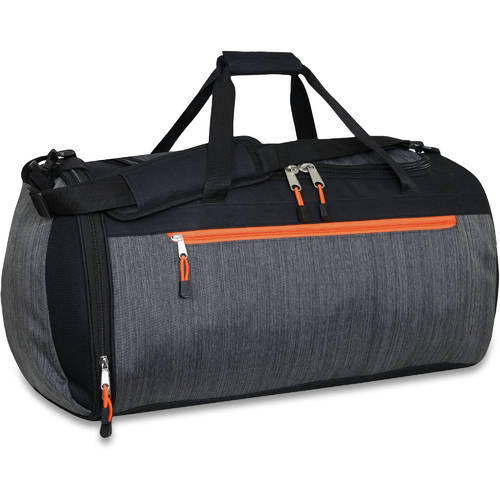 Polyester Duffle Traveling Bag d93f1f1a8459a