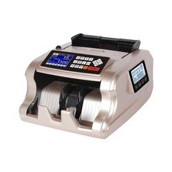 Money Counting Machine Inr Mix Value Counting Machine