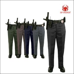 Corporate Security Uniform / Security Uniform