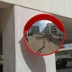 Convex Mirror 40 Inch 100 Cm