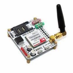 4G Wireless or Wi-Fi GSM/GPRS Modem