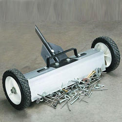 Magnetic Sweeper Trolley