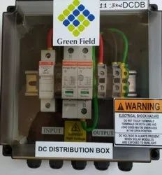 Solar Distribution Box
