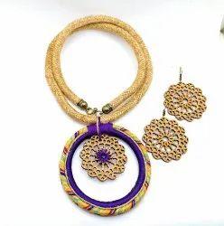 HKRL301 Rope Jewelry