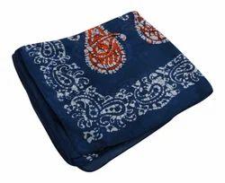 Batik Print Scarves