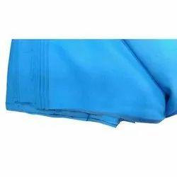 Cotton Plain Uniform Suiting Fabric