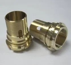 Lead Free Brass Components