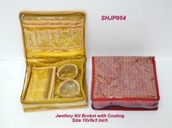 Jewellery Kit Broket with Coating