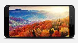 Black Micromax Canvas 2 2018 Smartphone