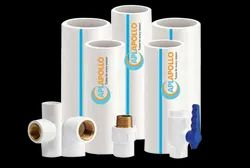 Apollo UPVC Pipe and Fittings