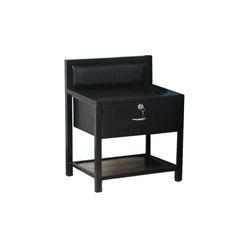 Mild Steel Bedside Table