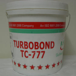 ASTRA Liquid Turbo Bond TC-777 Flap Pasting Adhesives, Packaging Type: HDPE Drum