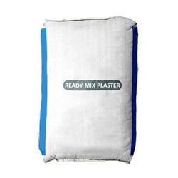 Ready Mix Plaster, Packaging Type: BOPP Bags, Packaging Size: 40 Kg
