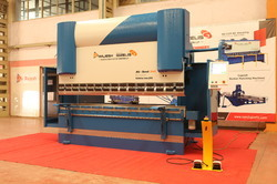 CNC Brake Press Machine
