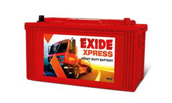 Exide Xpress Battery