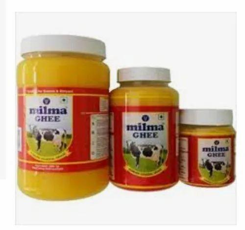 Milma Cow Ghee