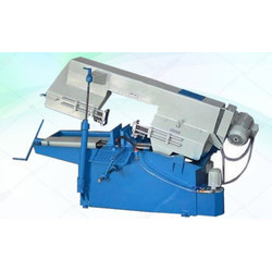 0.15 HP Metal Bandsaw Machine